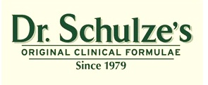 Dr. Schulze's logo