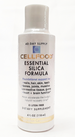 CellFood Essential Silica Formula product image view main