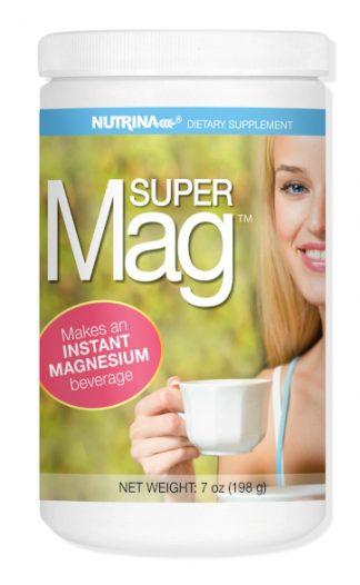 NUTRINA SuperMag product image main view