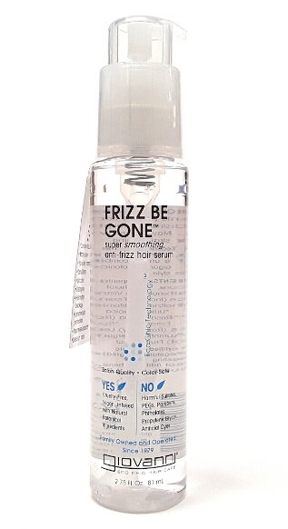 Giovanni Frizz be Gone Website Product Image View Main