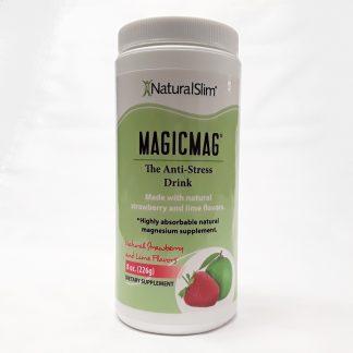 Natural Slim Magic Mag View