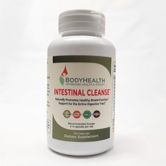 BodyHealth Intestinal Cleanse Product Image View 1