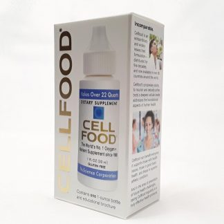 Cellfood original concentrated formula website product image view 1