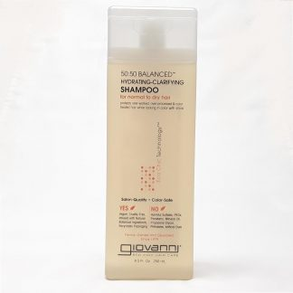 Giovanni 50-50 Balanced Hydrating-Clarifying Shampoo Website Product Image View