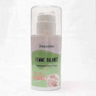 Natural Slim Femme Balance Product Image View 1
