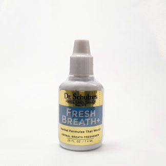 Dr Schulzes Fresh Breath Plus Website Product Image View 1