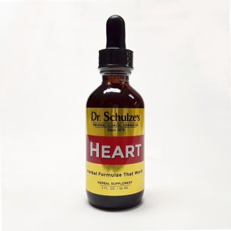 Dr Schulzes Heart Formula Website Product Image View 1