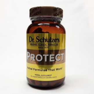 Dr Schulzes Protect Formula Website Product Image View