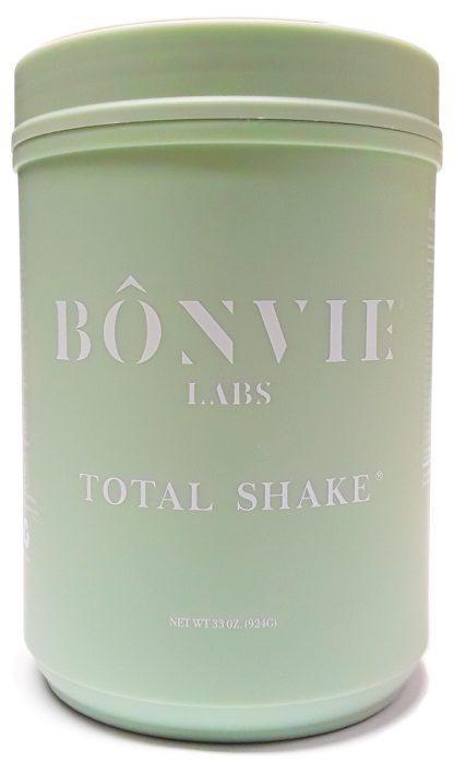 Bonvie Labs TOTAL SHAKE 33oz (1)