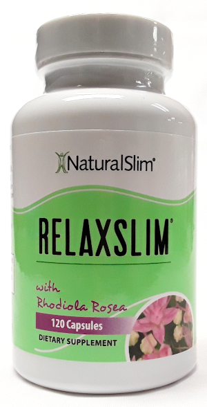 Natural Slim Relax Slim View main