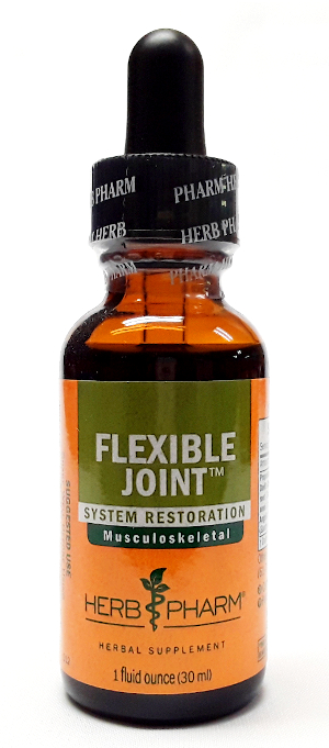 Herb Pharm Flexible Joint product image view main