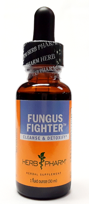 Herb Pharm Fungus Fighter product image view main