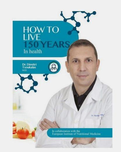 Improve your health and longevity