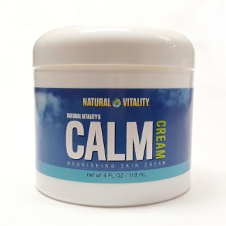 NATURAL VITALITY Natural Calm Cream product image view main