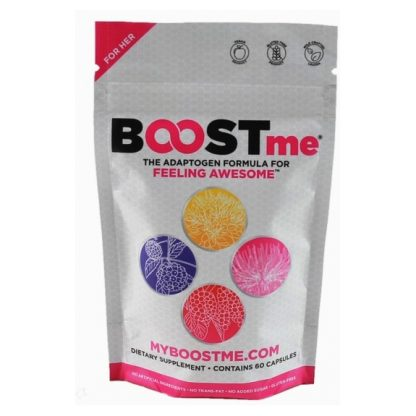 boostme for her website image view