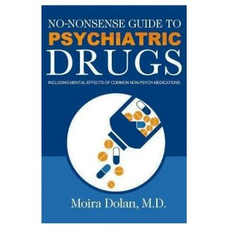 no nonsense guide to psychiatric drugs website image view