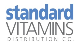 standard vitamins logo