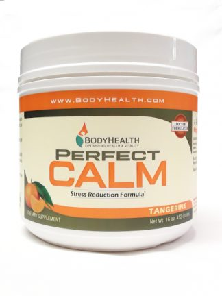 Bodyhealth Perfect Calm Tangerine Large main
