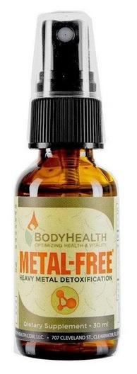 bodyhealth metal-free