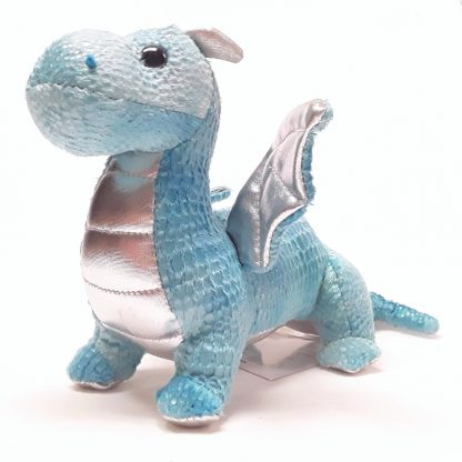 Douglas Ryu Blue Baby Dragon (1)