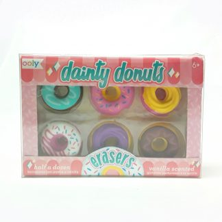 ooly dainty donuts pencil erasers (1)