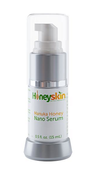 HoneySkin Nano Serum Product Image 01