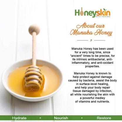 HoneySkin Nano Serum Product Image 05