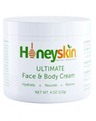 HoneySkin Ultimate Face & Body Cream Product image 01