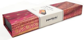 PaperBlanks Pencil Cases Gulabi product image view main