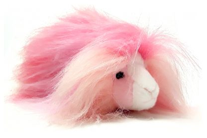 Douglas Bubble Gum Guinea Pig Fur Fuzzle (1)