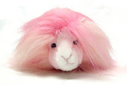Douglas Bubble Gum Guinea Pig Fur Fuzzle (3)