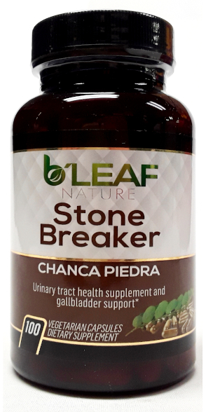 B'Leaf Nature Stone Breaker Chanca Piedra main
