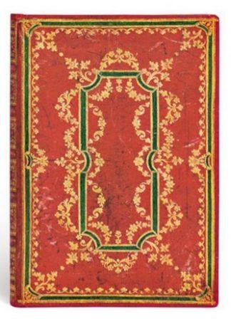 Paperblanks Ironberry Iron and Twine Midi Notebook