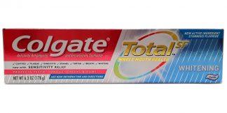 Colgate Total SFWhitening Toothpaste 6.3oz (1)