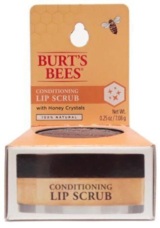Burt's Bees Conditioning Lip Scrub 0.25oz main