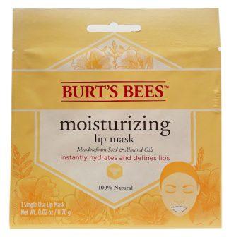 Burt's Bees Moisturizing Lip Mask main
