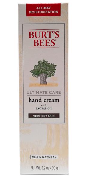 Burt's Bees Ultimate Care Hand Cream main