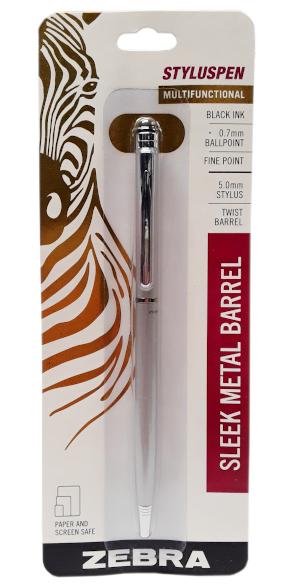 Zebra Multifunctional StylusPen 0.7mm main