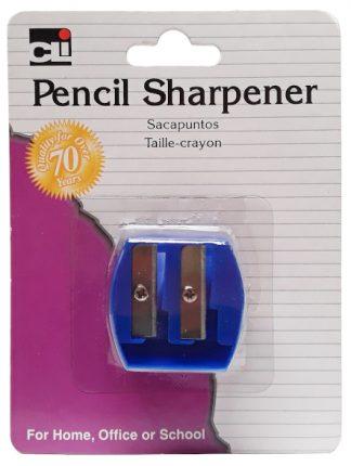CLI Pencil Sharpener main